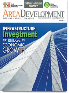 Area Development Magazine