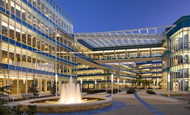 BlueCross BlueShield of Tennessee - 950,000 sq. ft., Chattanooga, TN