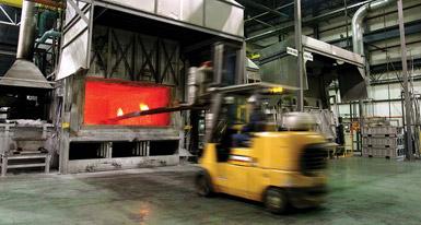 Kobe Aluminum Automotive Products, LLC (KAAP) in Bowling Green, Kentucky