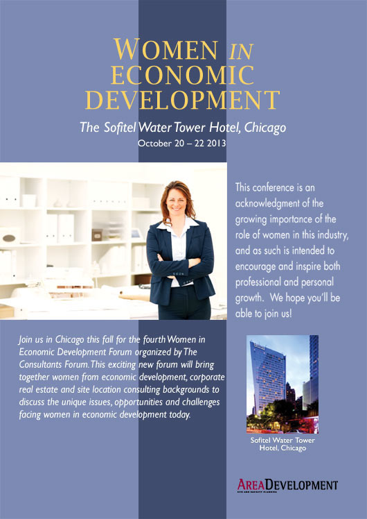 4th Annual Women in Economic Development