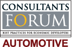 Consultants Forum - Automotive