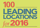 Leading Locations for 2015