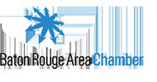 Baton Rouge Area Chamber, Louisiana