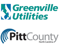 Greenville Utilities Commission, Greenville/Pitt County EDC
