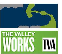 Jackson Regional Partnership, TVA