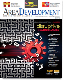 Area Development Magazine