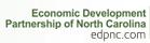 Economic Development Partnership of North Carolina (EDPNC)